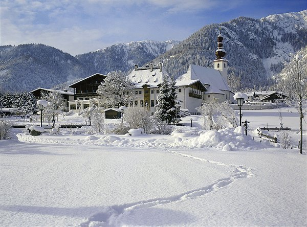 Suneo Club Alpine Pillerseetal