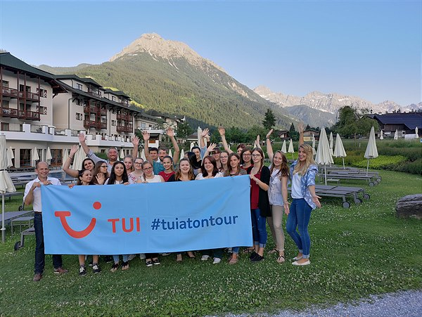 TUI Learning Days 2019
