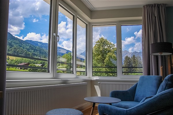 TUI Blue Montafon room